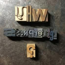 Why Letterpress?